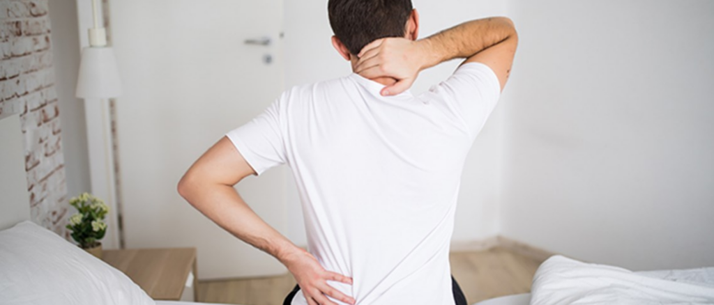 yoga for neck pain