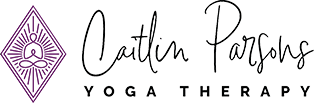 Caitlin Parsons Yoga Therapy